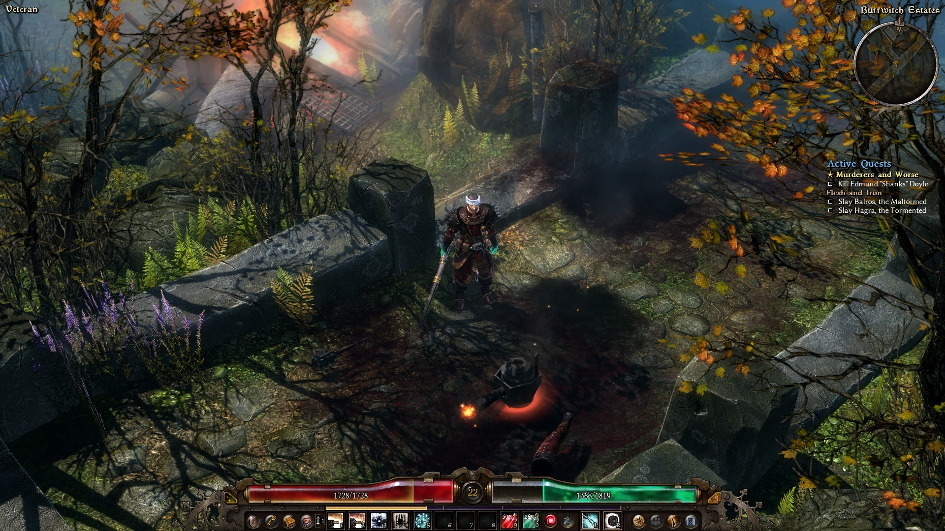[Mod Release] [Mastery] The Engineer – Grim Dawn Forums