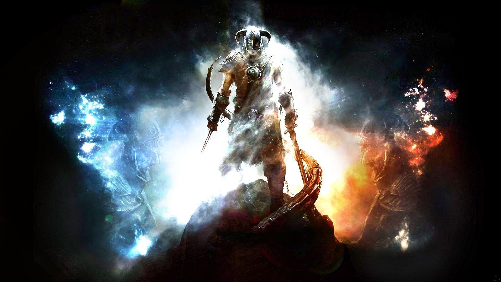 1188 The Elder Scrolls V: Skyrim HD Wallpapers