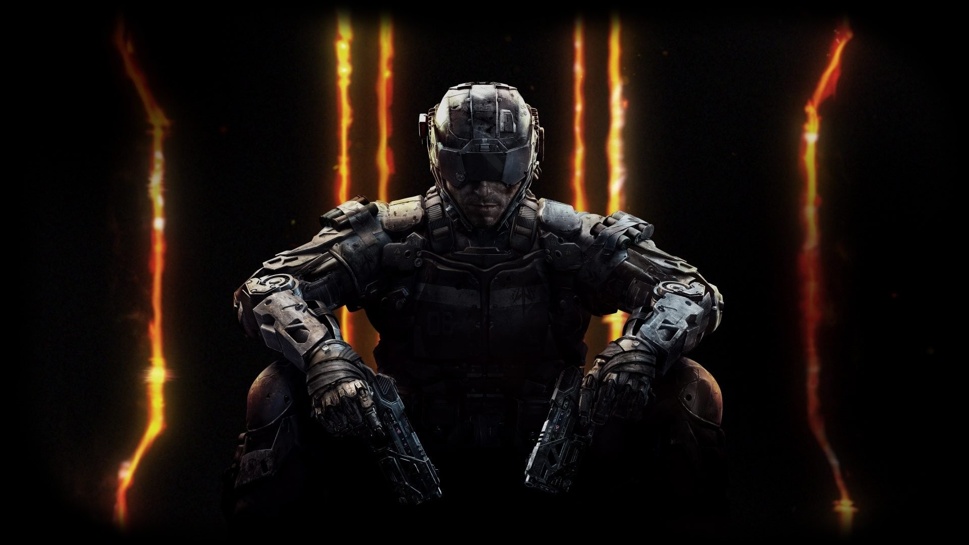 … Black Ops III · HD Wallpaper   Background ID:593333