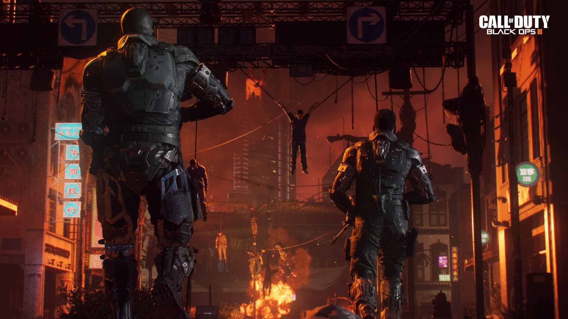 Black Ops 3 Black Ops 3 …