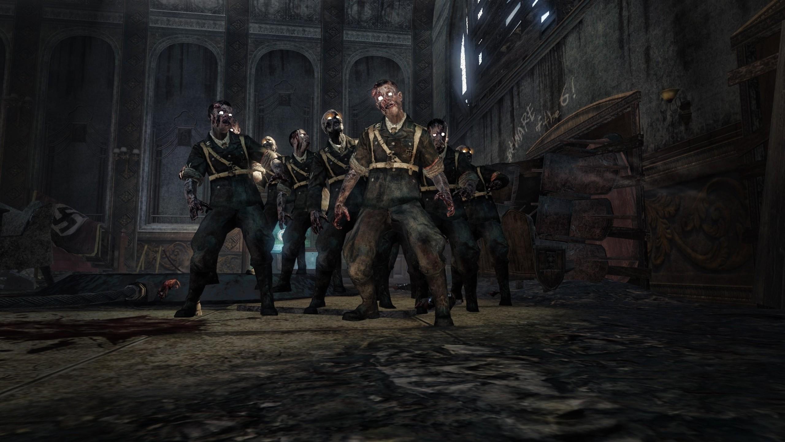 black ops pics Call Of Duty Black Ops Wallpaper COD