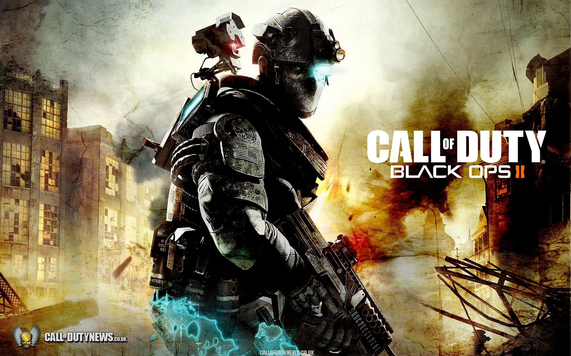 Black Ops Wallpapers Group 1920×1200 Call Of Duty Black Ops 1 Wallpapers (31