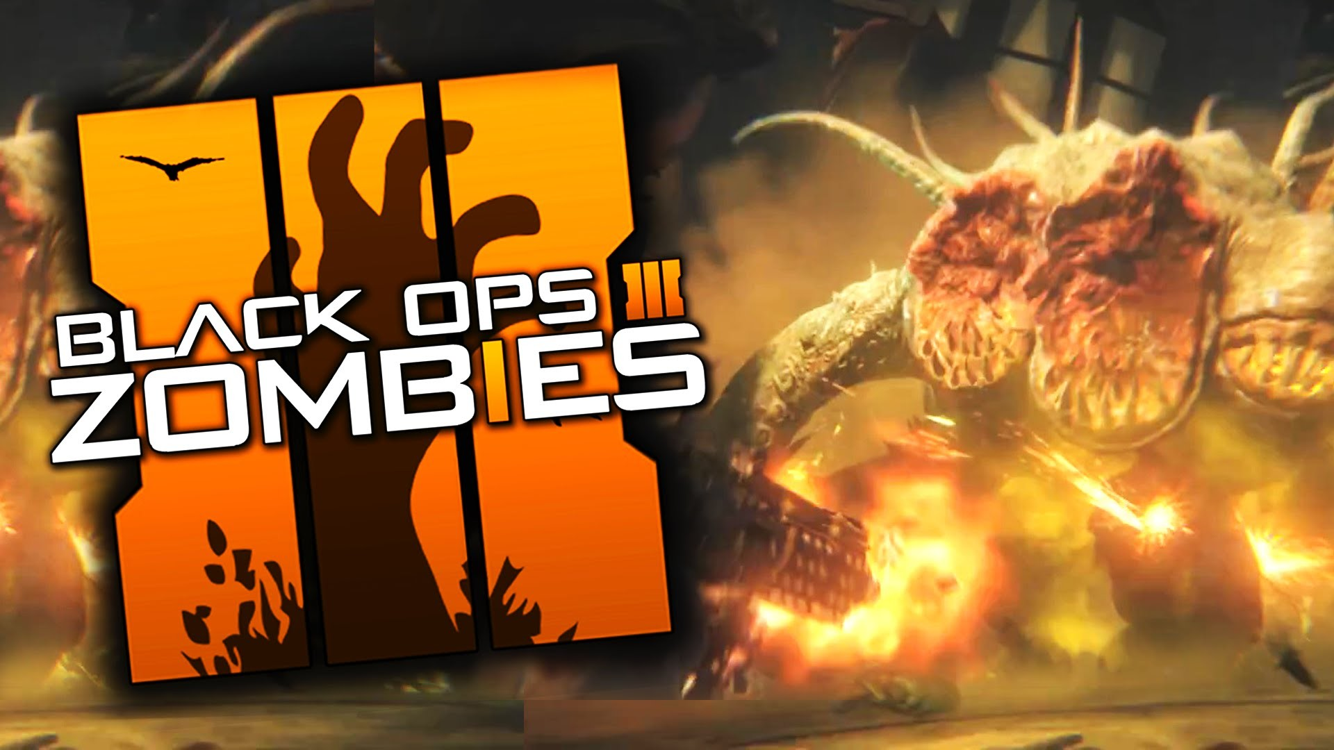 Black Ops 3 Zombies   THREE-HEADED MONSTER BOSS in Zombies (BO3 Zombies  Shadows of Evil) – YouTube