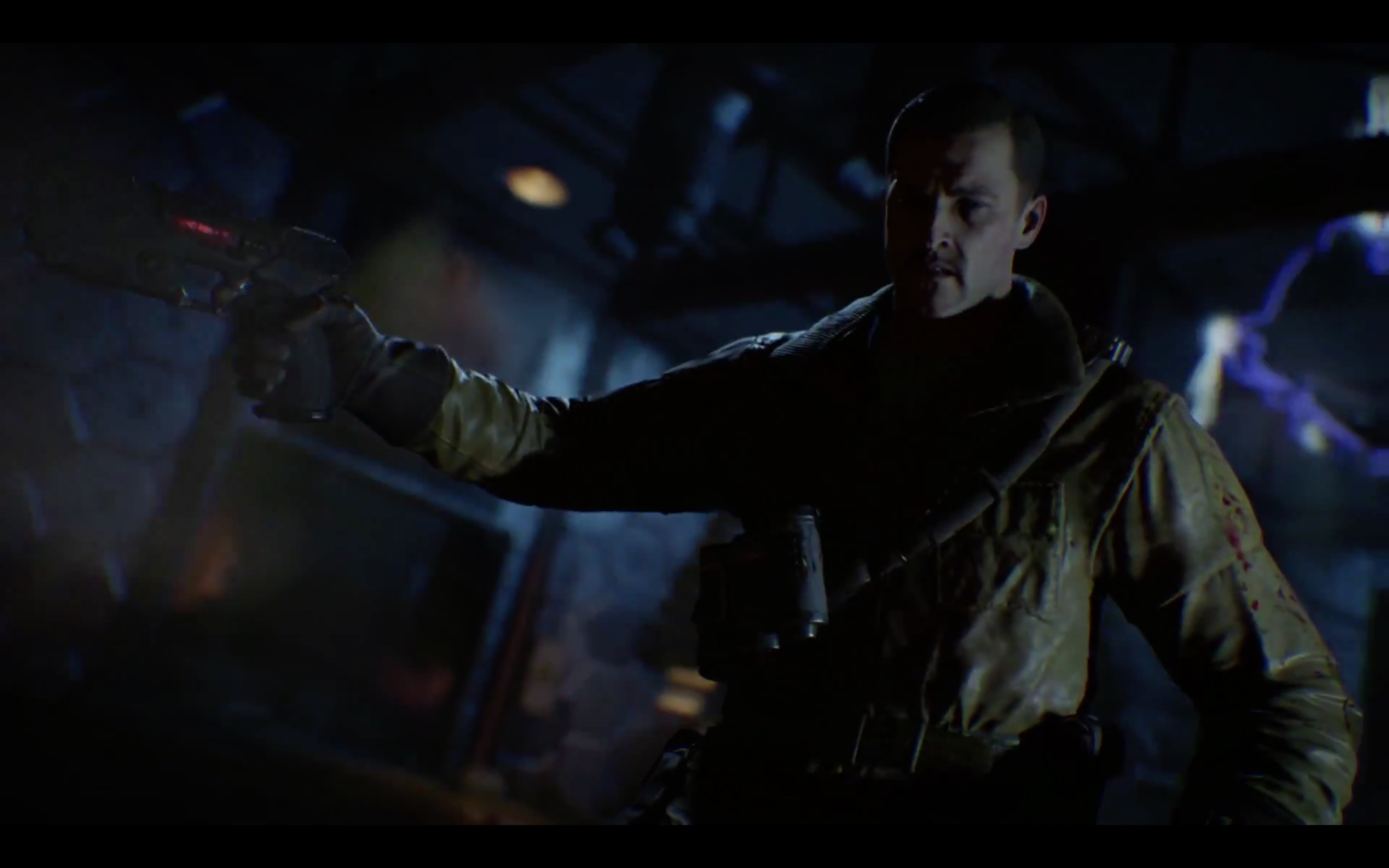 Call of Duty Black Ops III: The Giant Zombies