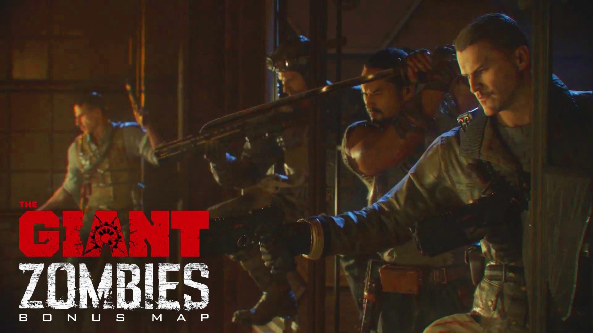 78 Black Ops 3 Zombie
