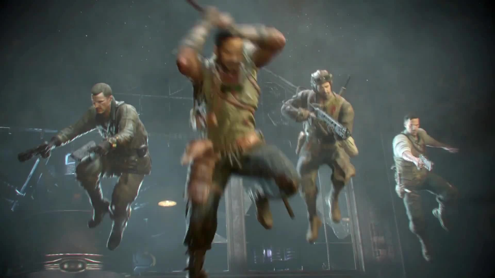Black Ops 3 Zombies The