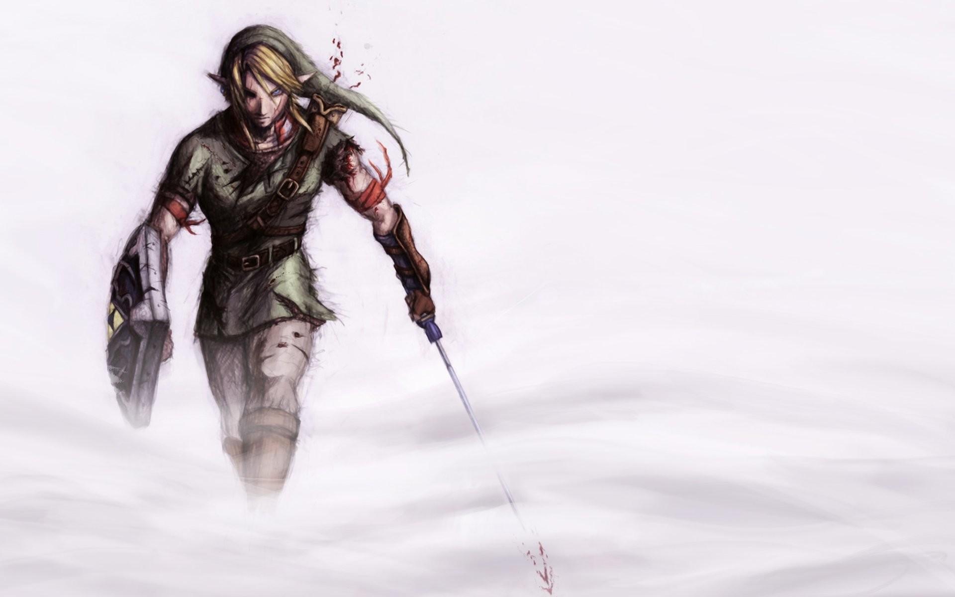 HD Wallpaper   Background ID:76885. Video Game The Legend Of Zelda