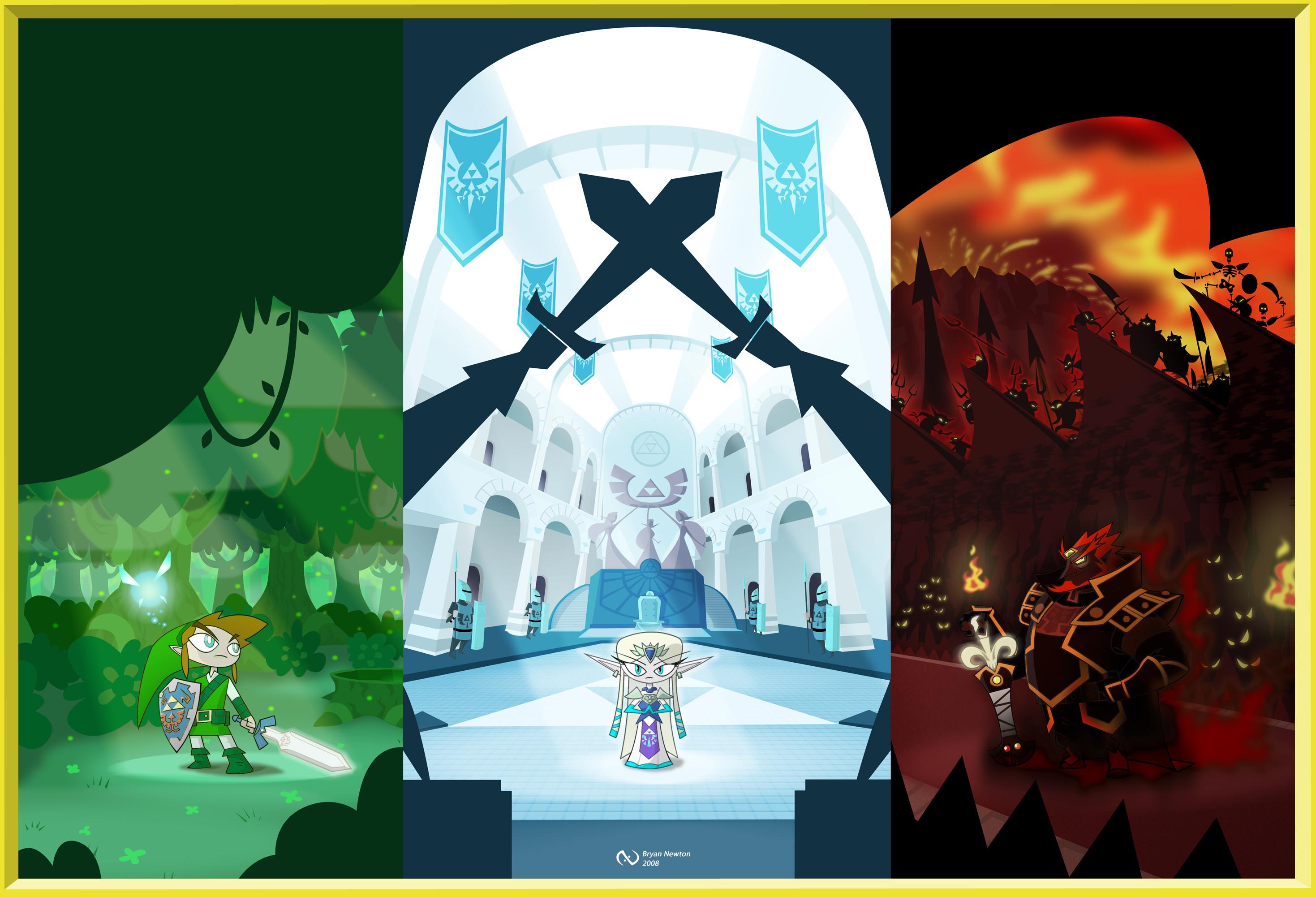 Epic Zelda Background Zelda wallpaper background