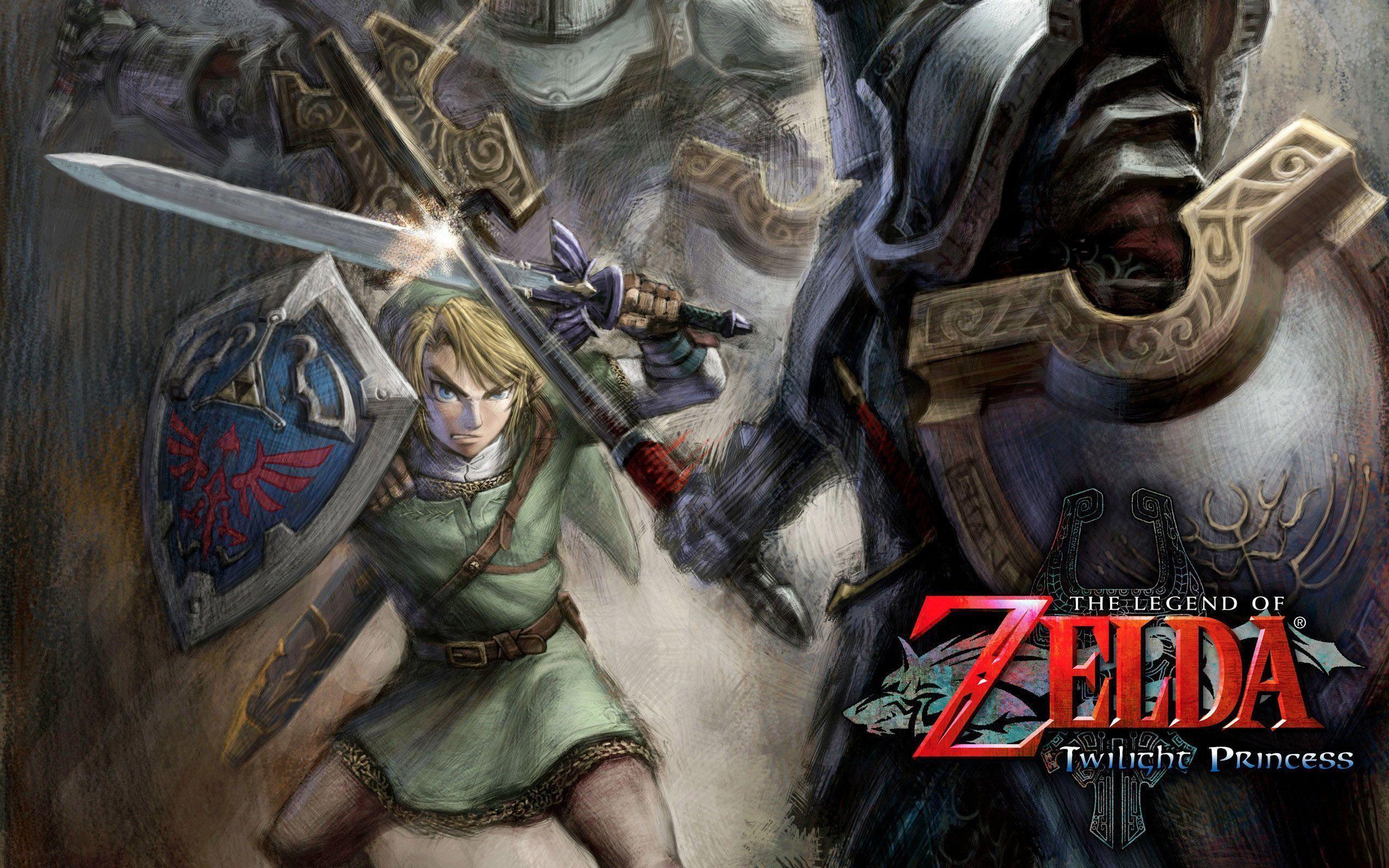 Legend of Zelda Wallpapers HD   Wallpapers, Backgrounds, Images .