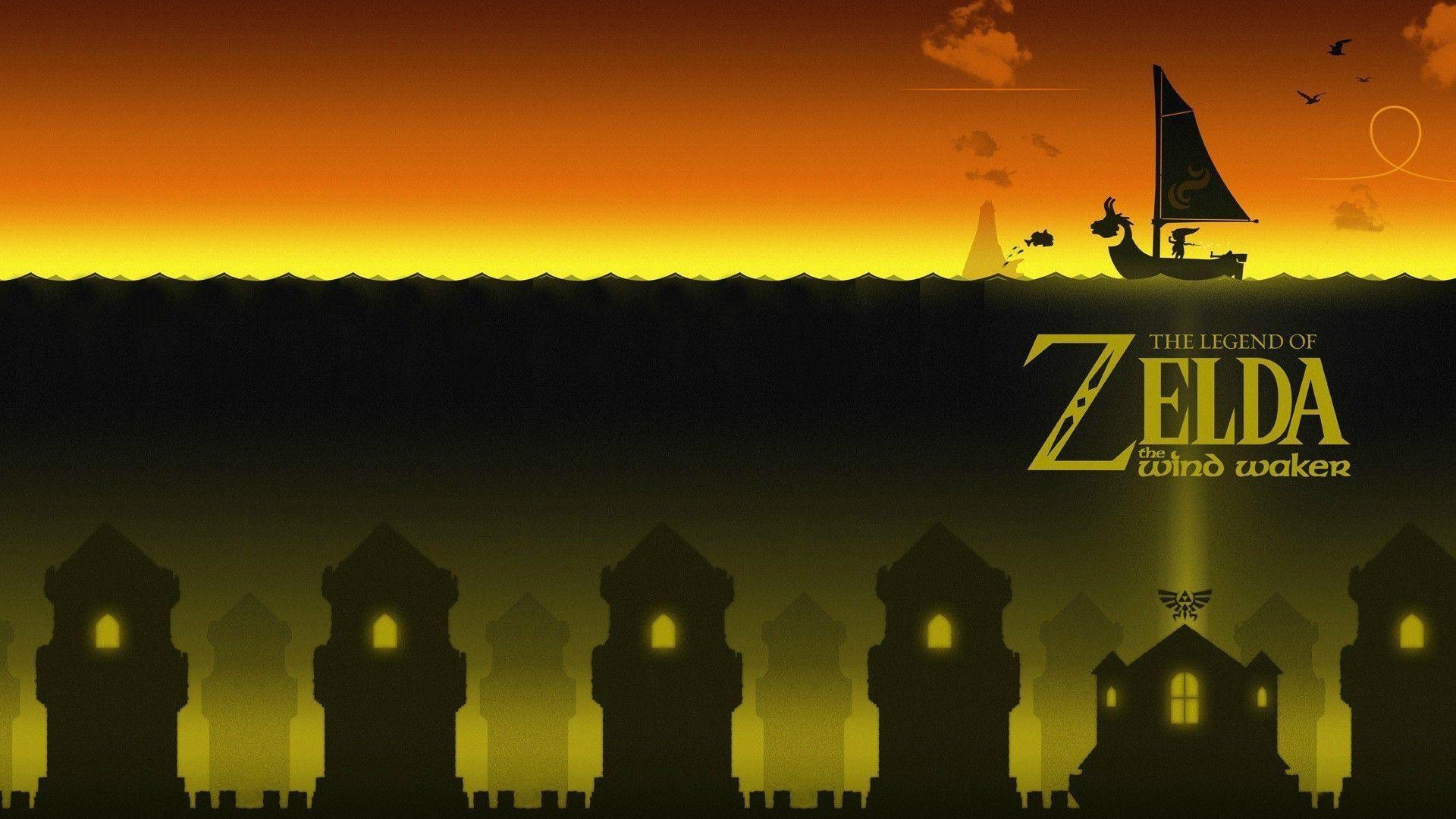 Free Wind Waker Zelda Wallpapers, Free Wind Waker Zelda HD .
