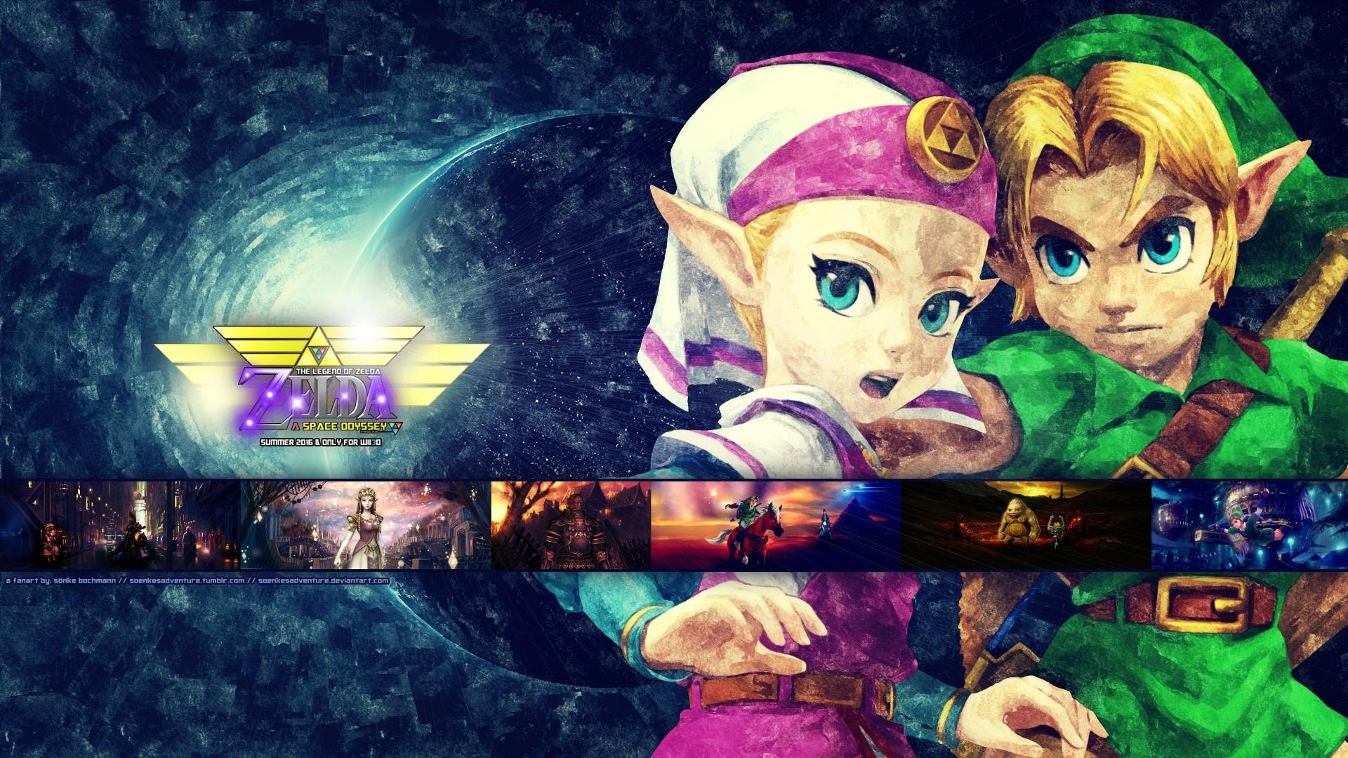 62 Epic Legend Of Zelda