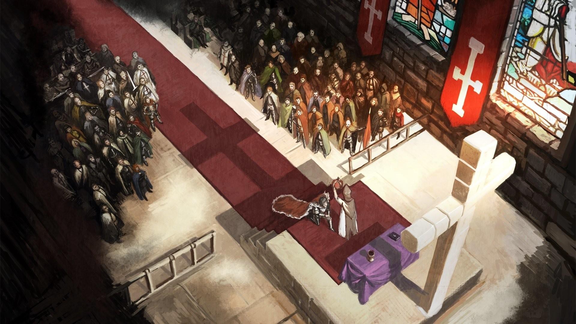 HD Wallpaper | Background ID:612118. Video Game Crusader Kings II.  0 Like. Favorite