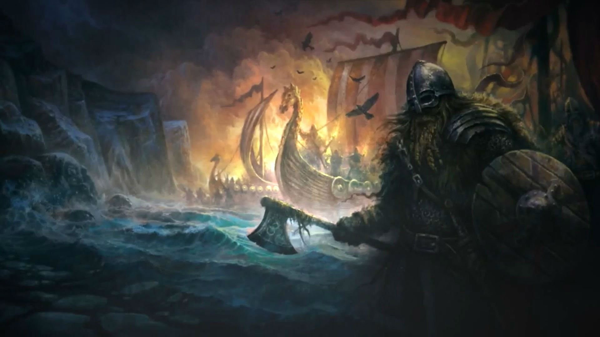 Ä°pin Ucu: Crusader Kings II