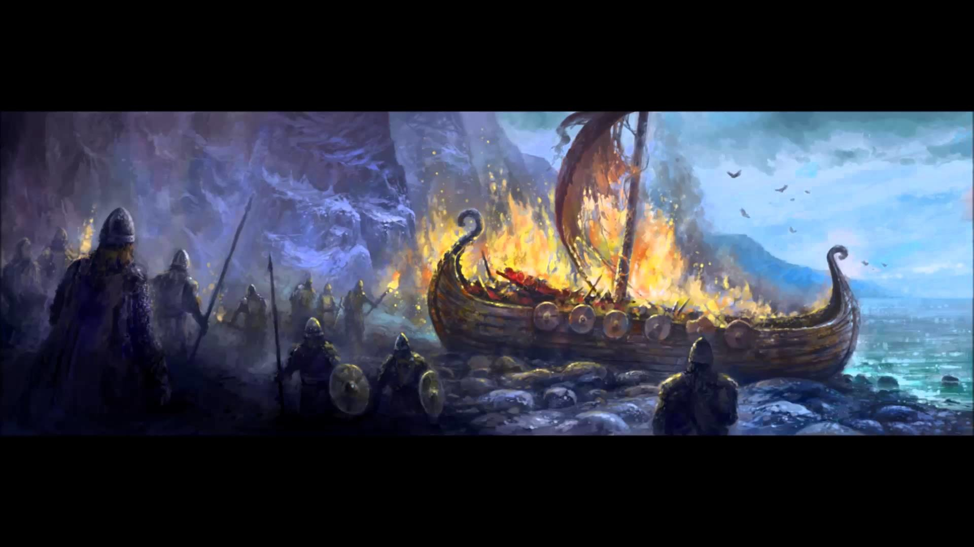 Crusader Kings 2 OST – We Are Norse – YouTube