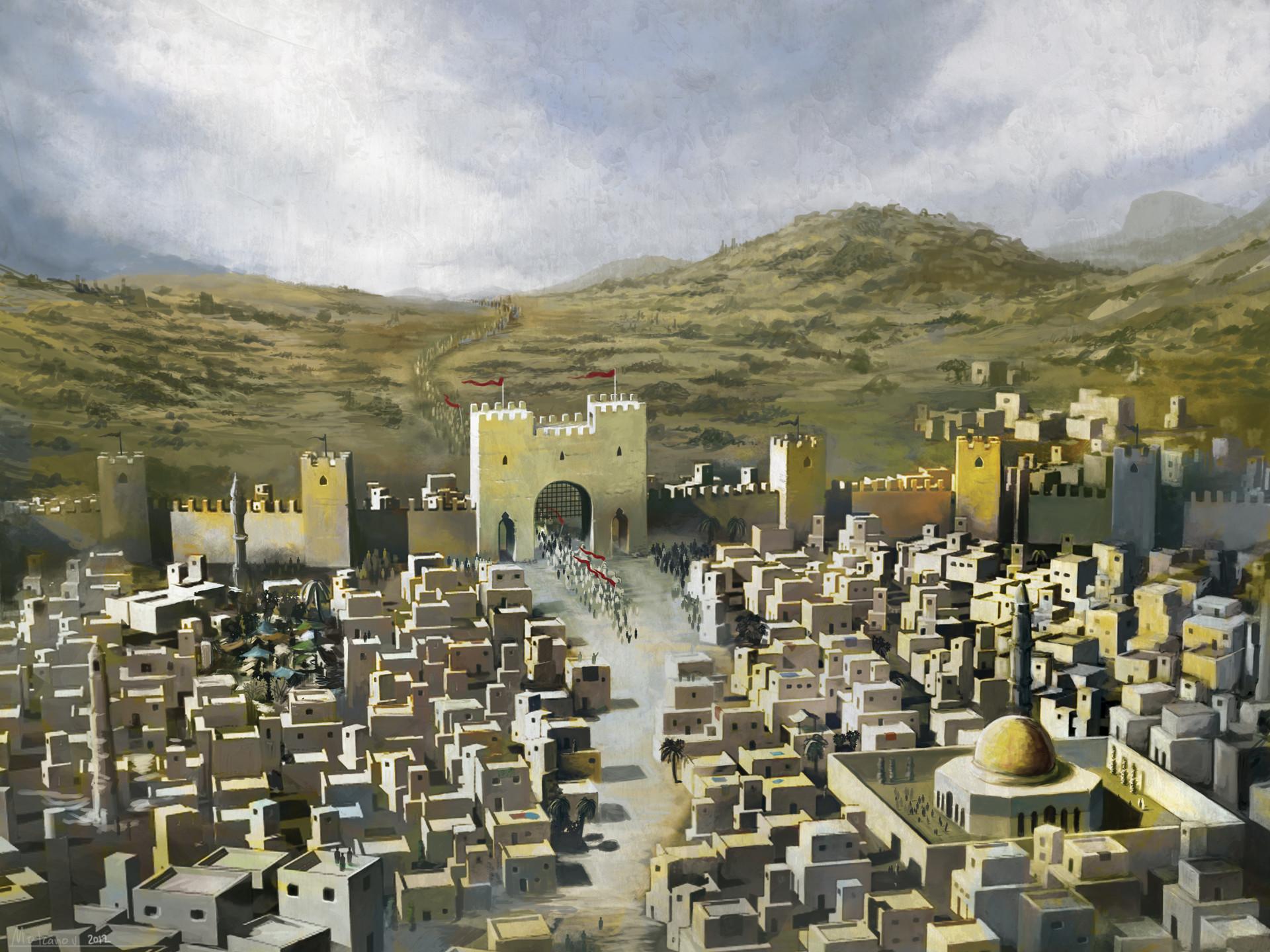 … Crusader Kings 2 Loading Screen by zenarion