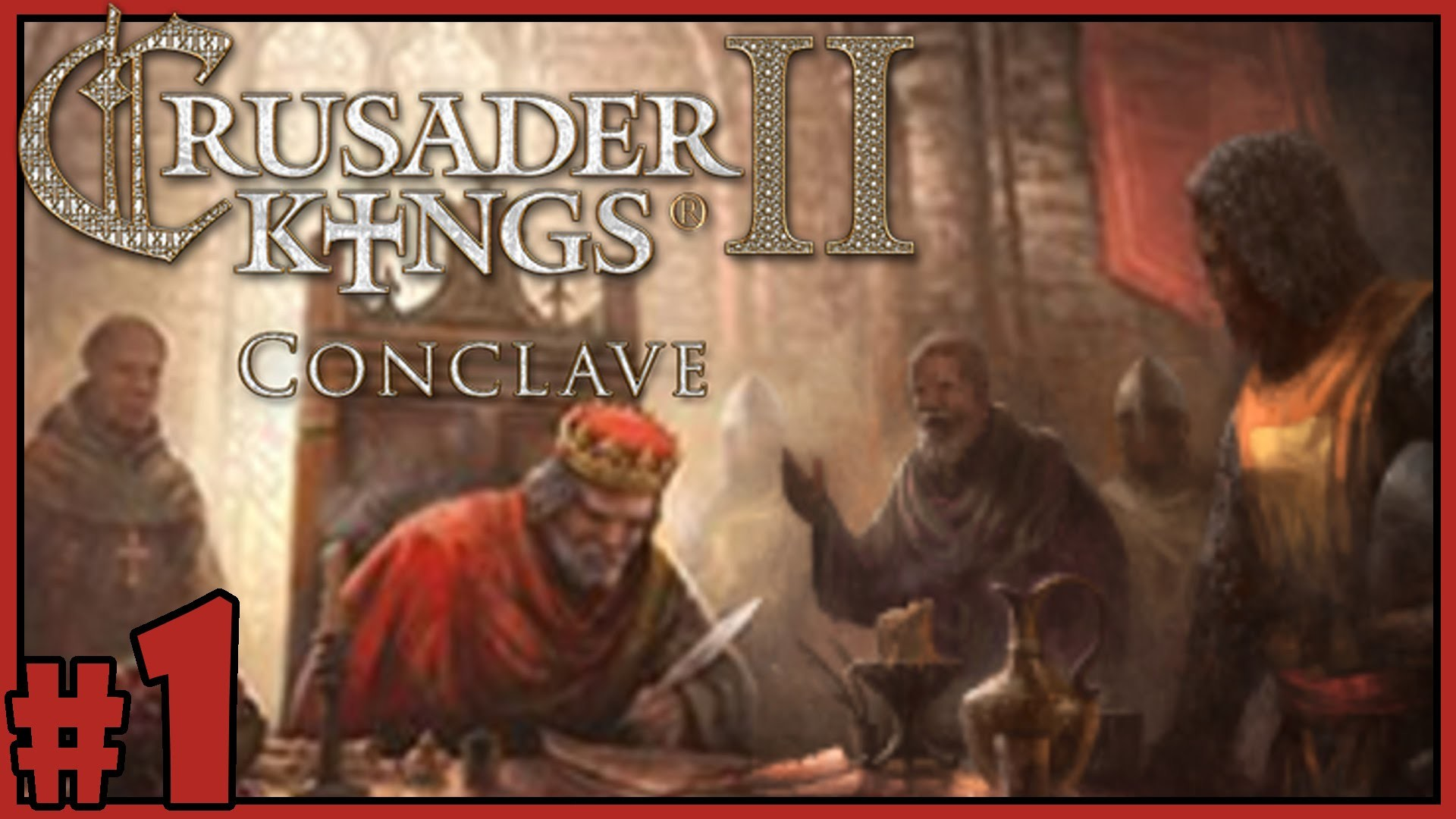Crusader Kings 2: Conclave – Ireland – Part 1 [Let's Play CK2 Conclave  Gameplay] – YouTube