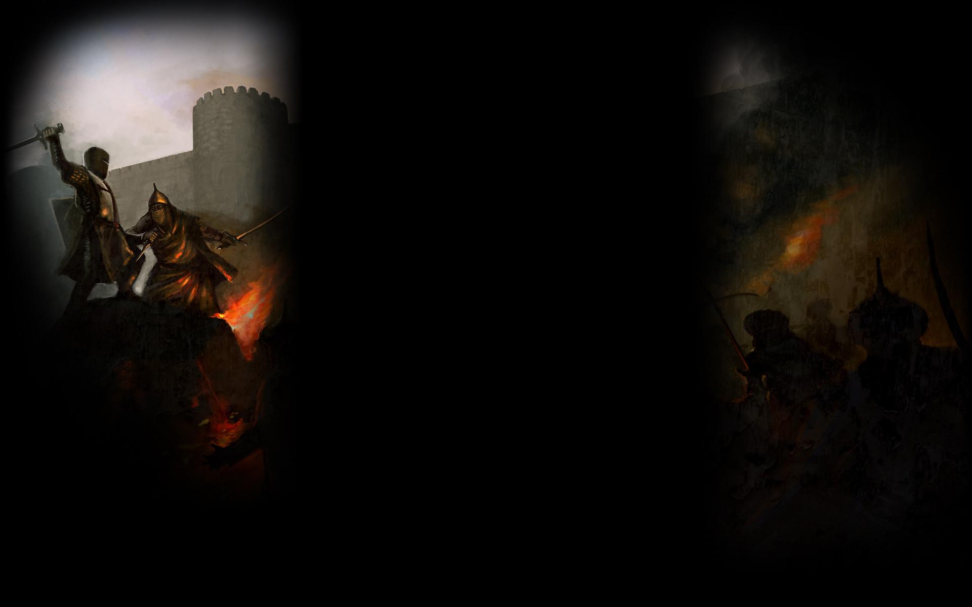 Video Game – Crusader Kings II Wallpaper