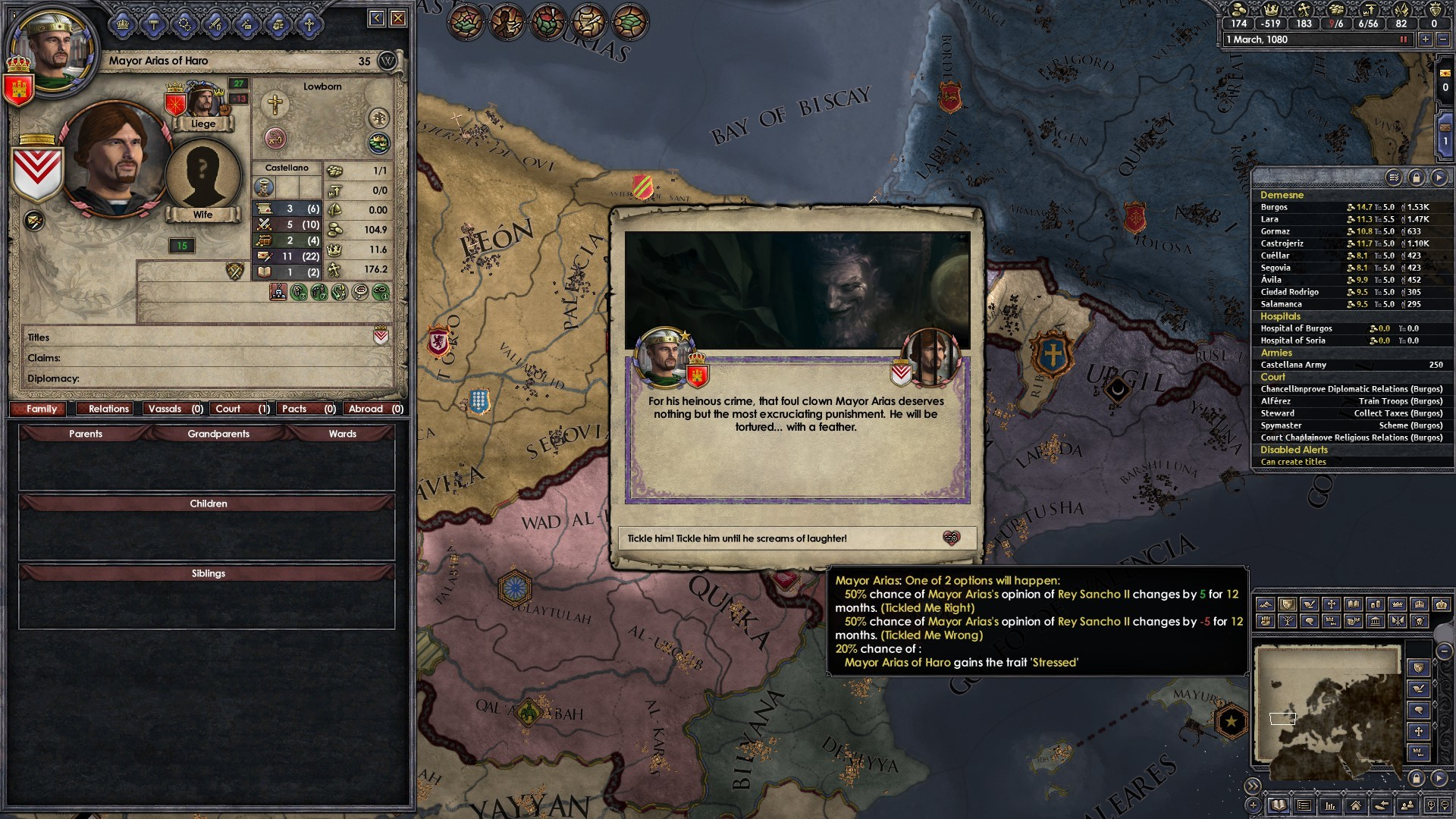 Oh CK2, never change.