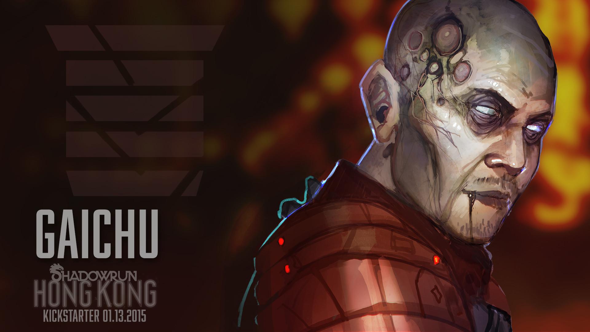 Shadowrun Hong Kong Official Kickstarter thread. – Shadowrun Returns  Message Board for PC – Page 2 – GameFAQs