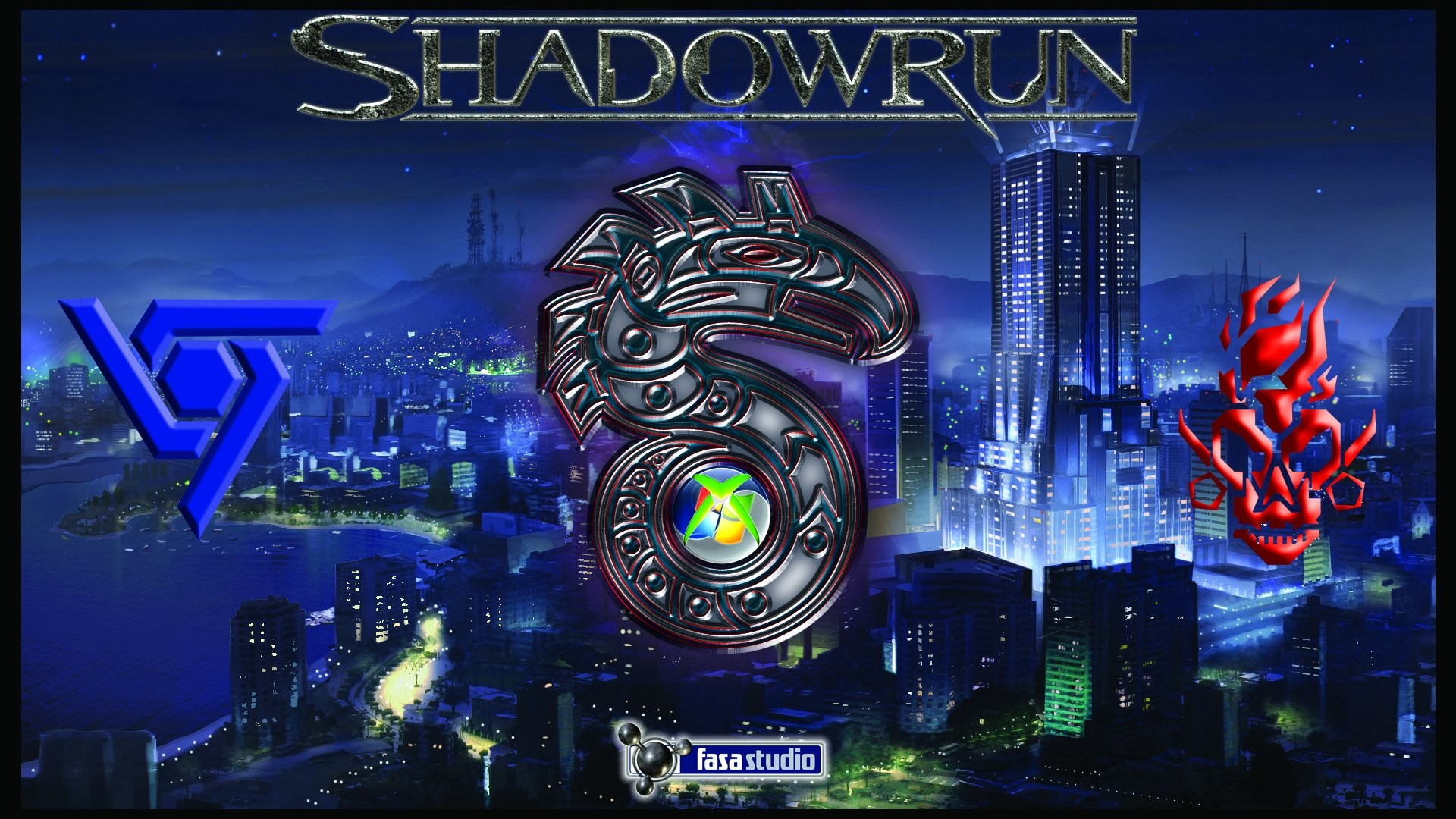 SHADOWRUN cardgame game mmo online fantasy sci-fi warrior fighting  cyberpunk shooter (44) wallpaper | | 348463 | WallpaperUP