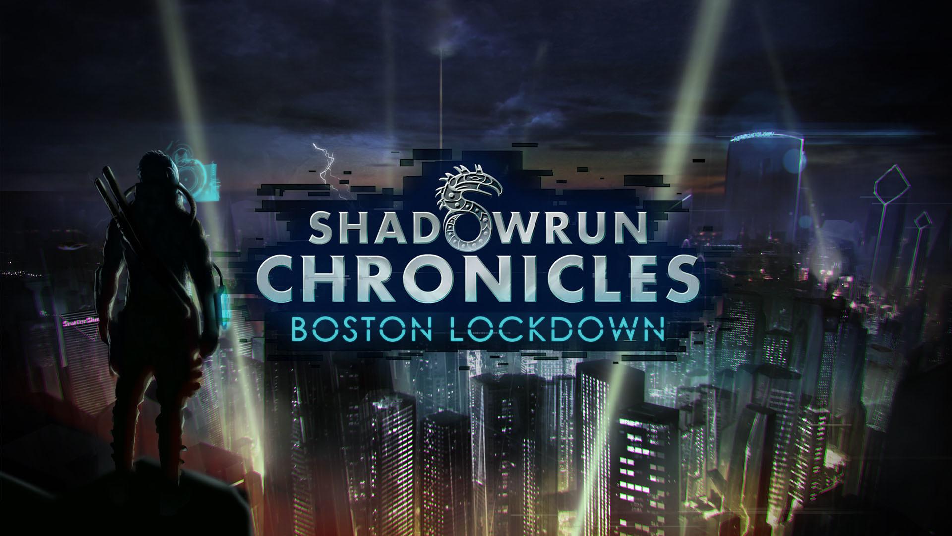 Steam Card Exchange :: Showcase :: Shadowrun Chronicles – Boston Lockdown