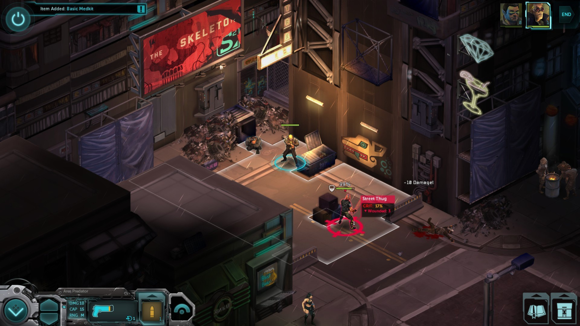 … comes to stories in games that offer a lot to read in them,  particularly if they're based around characters, and this Shadowrun  campaign does offer lots …