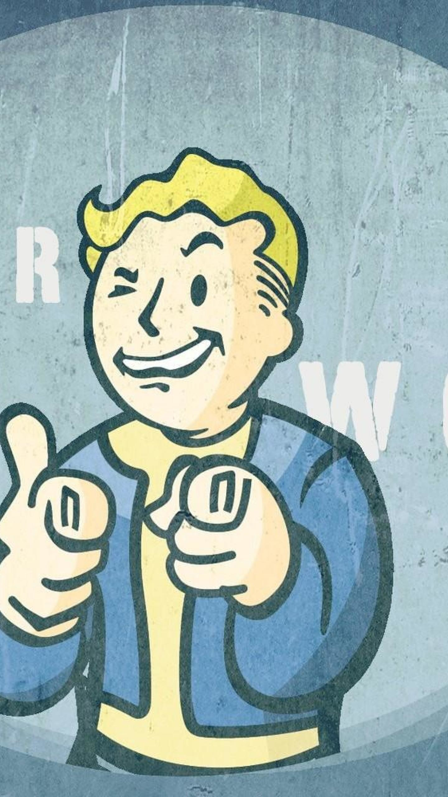 Vault boy Pipboy Fallout 3 HD Wallpapers, Desktop Backgrounds .