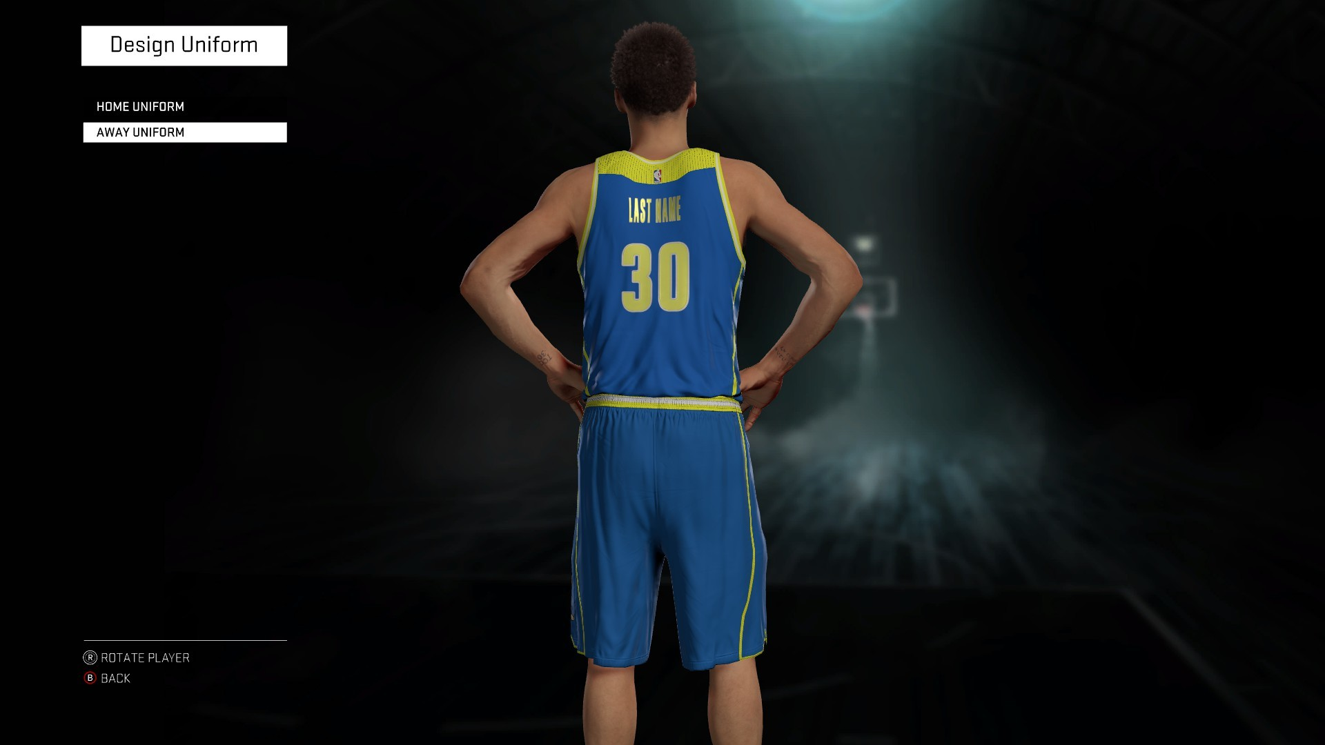 As shared on Reddit by user Typical_Redditor_459, the Vault-Tec Dwellers  sport white and yellow jerseys at home, with an image of the Vault Boy  holding up …