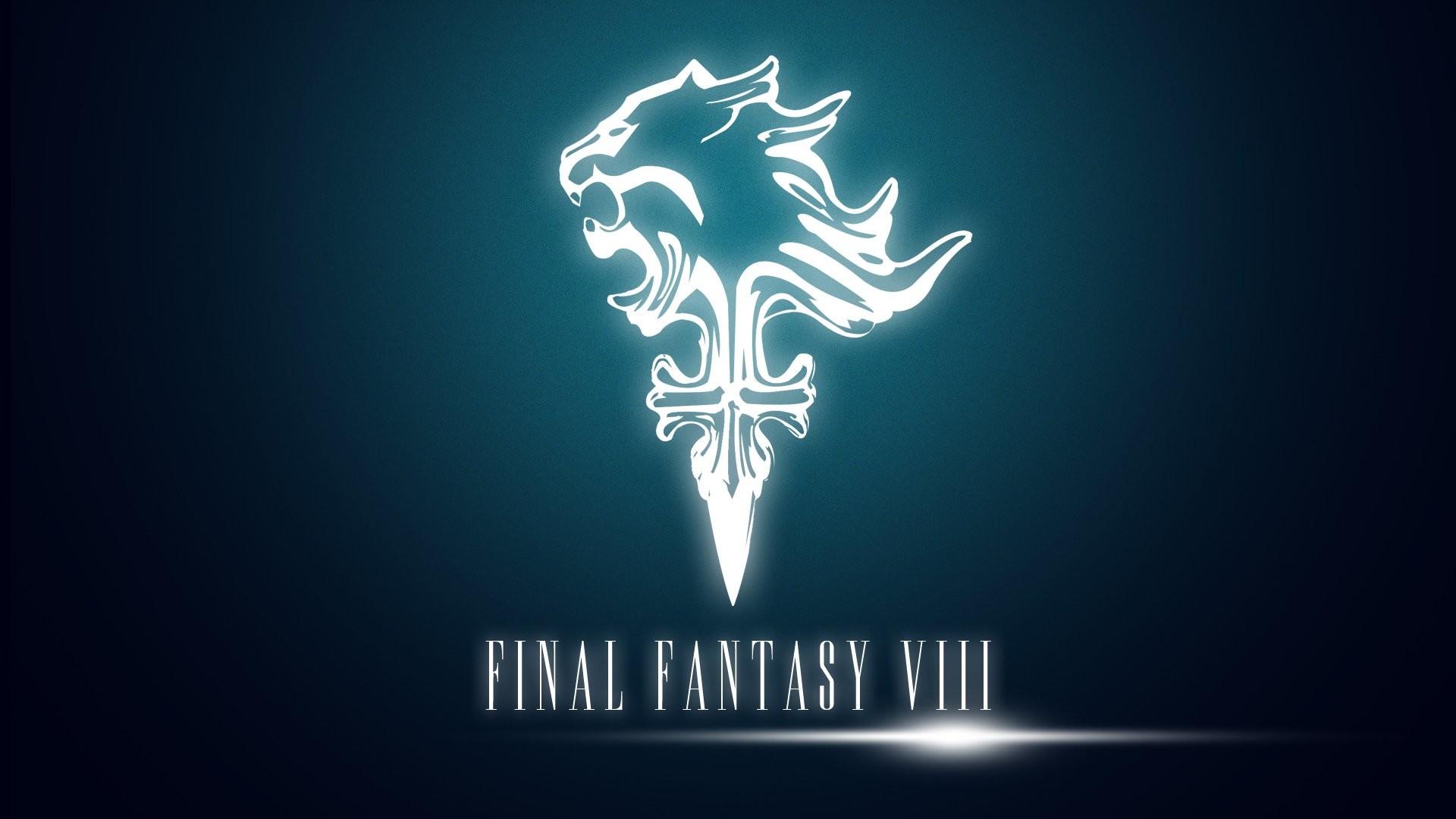 HD Wallpaper | Background ID:572603. Video Game Final Fantasy VIII