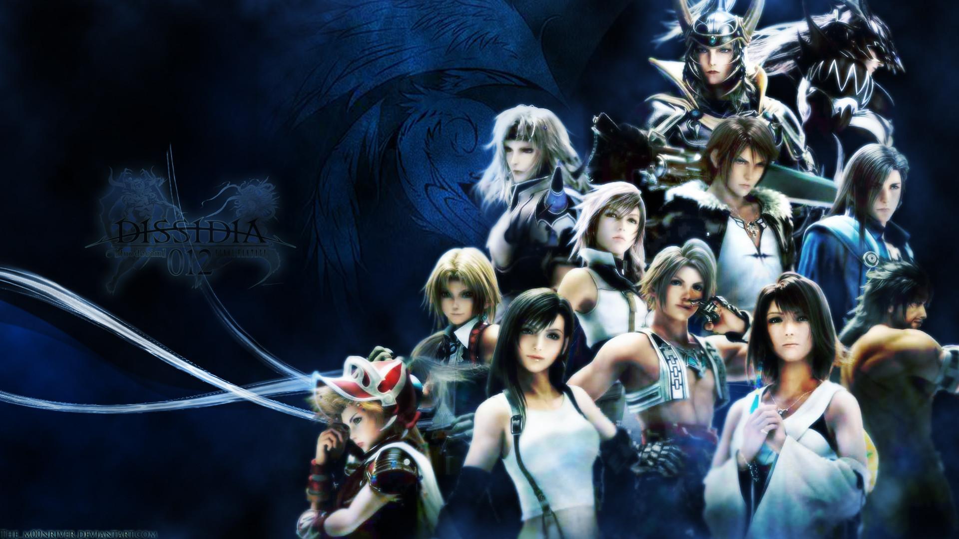 Final Fantasy Series · download Final Fantasy Series image