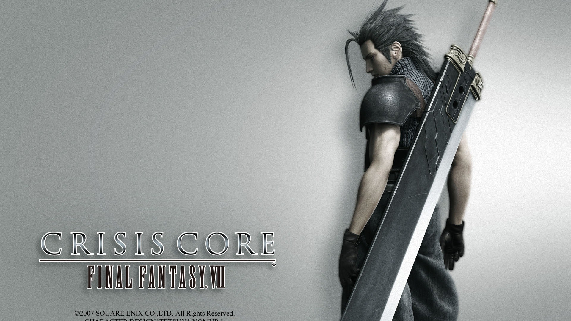 9 HD Final Fantasy VII Desktop Wallpapers For Free Download