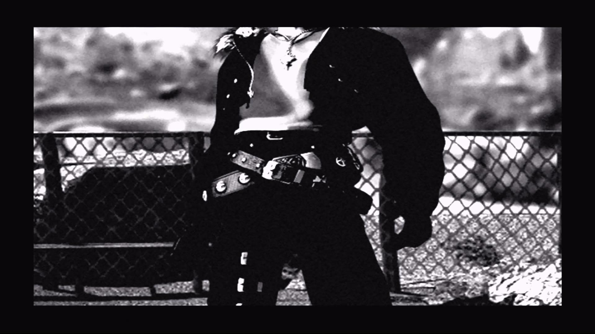 Final Fantasy VIII Title Screen Intro 1080p HD