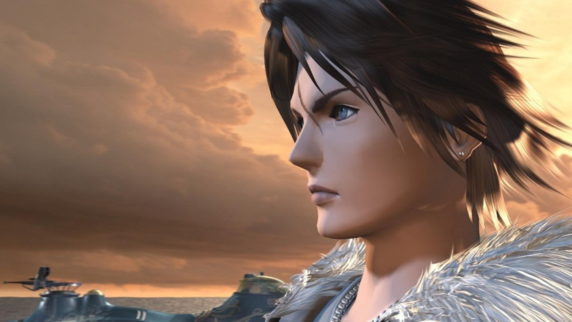 Final Fantasy Viii 632869 …