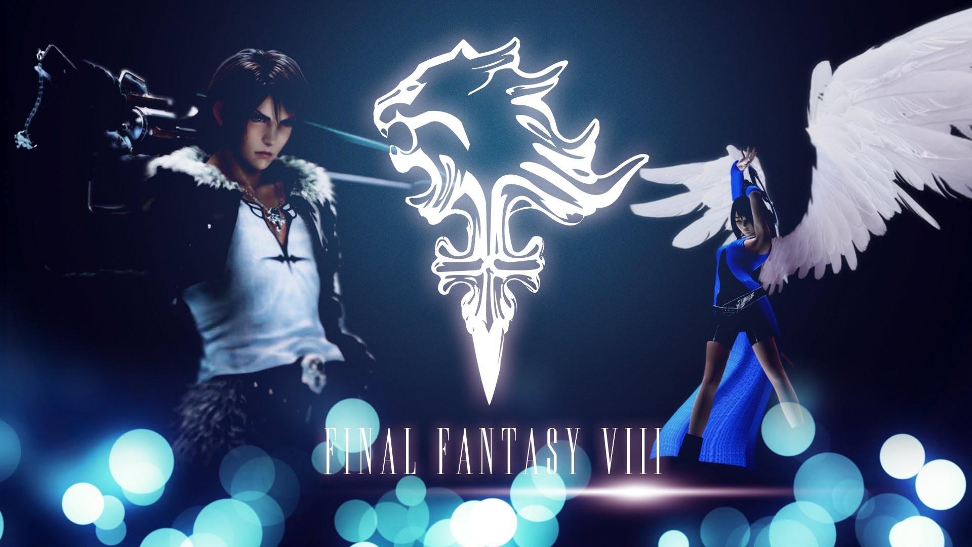 Let's play Final Fantasy VIII -Archeosaurus abbattuto- #4