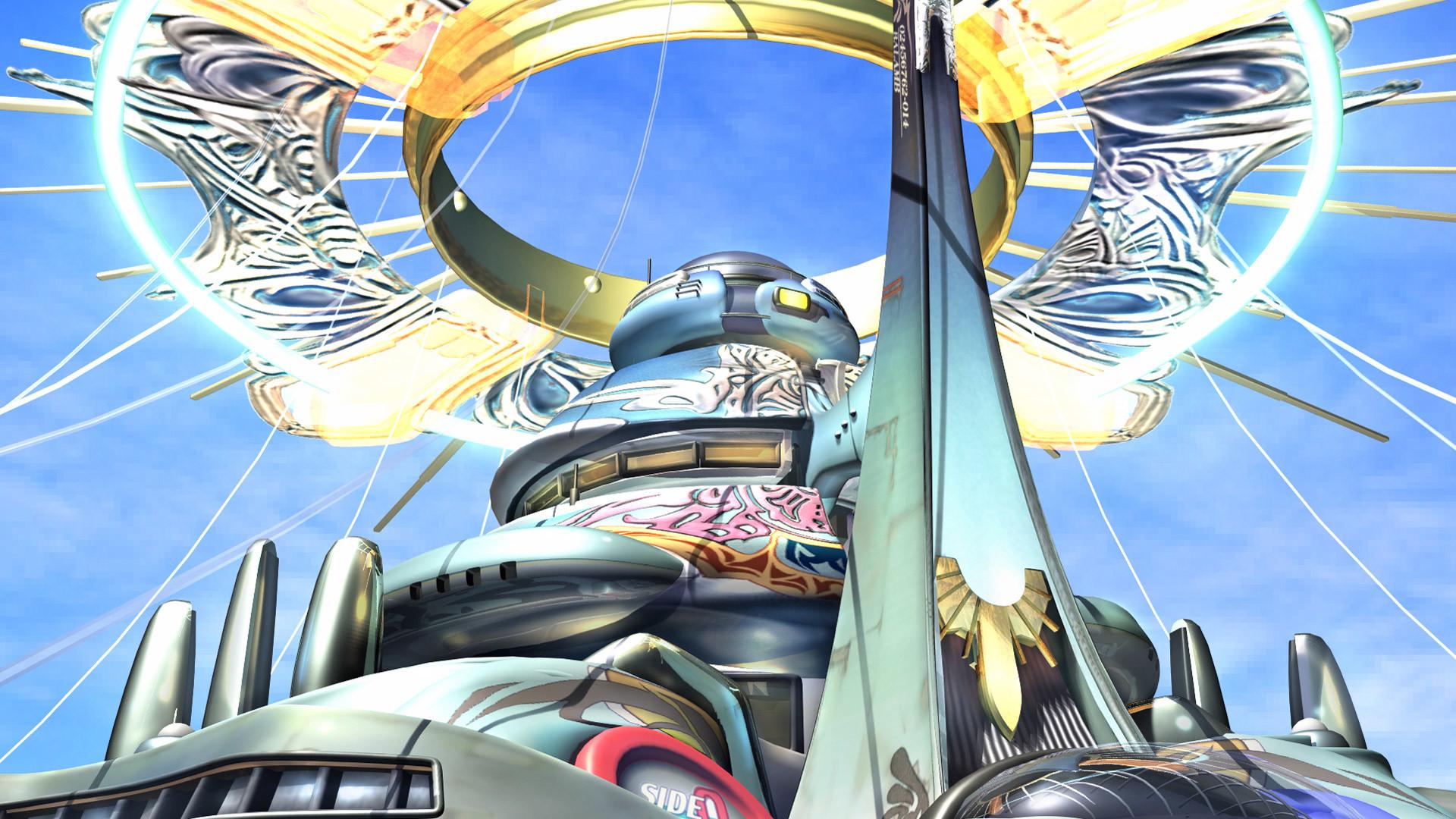 Free Final Fantasy VIII Wallpaper in 1920×1080
