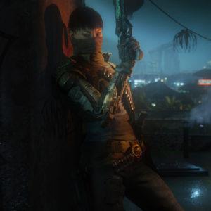 Black Ops 3 Spectre