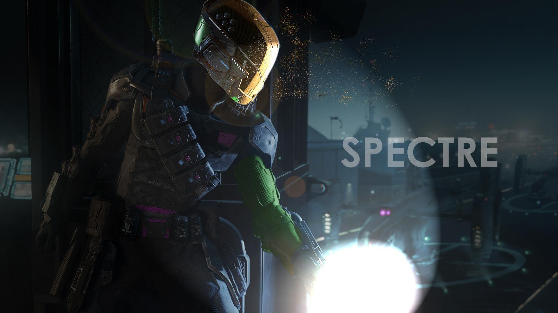 ImageUsing Photoshop on Spectre …