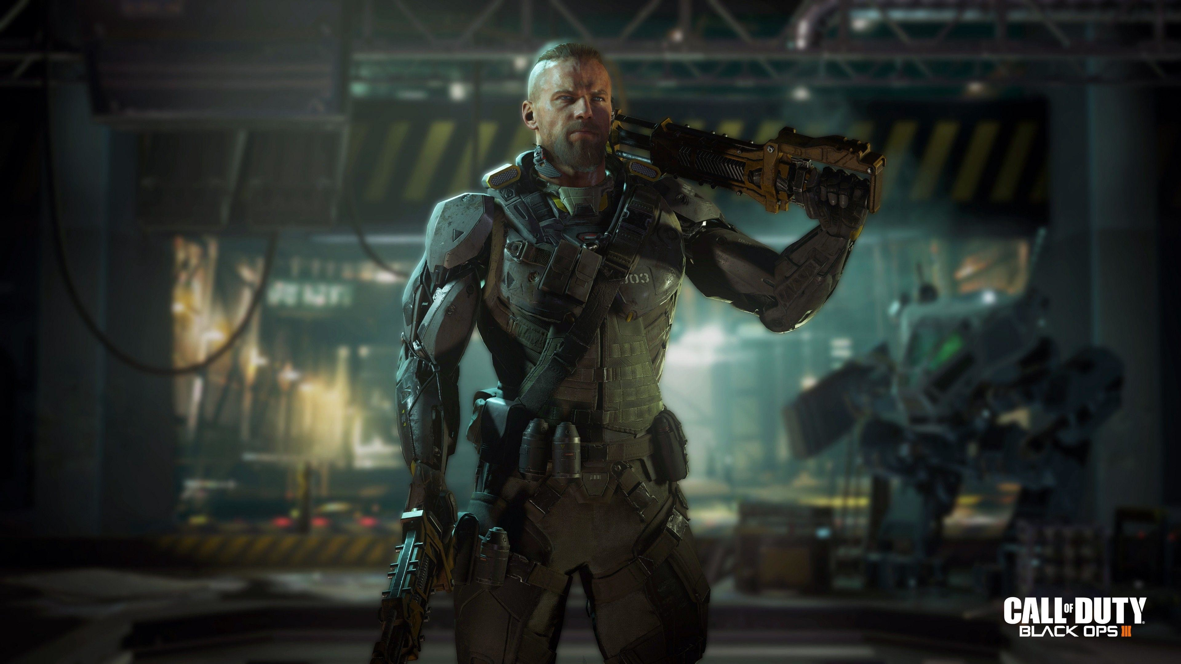 Call Of Duty Black Ops 3 Wallpaper #24225 Wallpaper | Download HD .