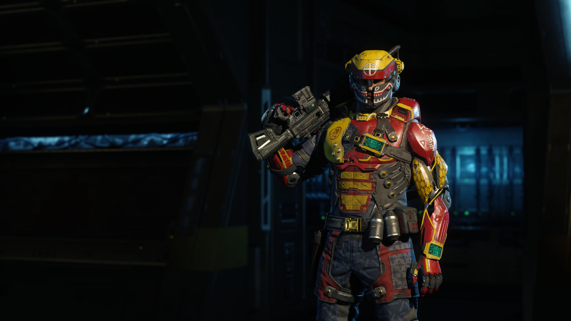 New Weapons, Camos, Gear Sets, and more available now in Black Ops 3's Black  Market | Charlie INTEL