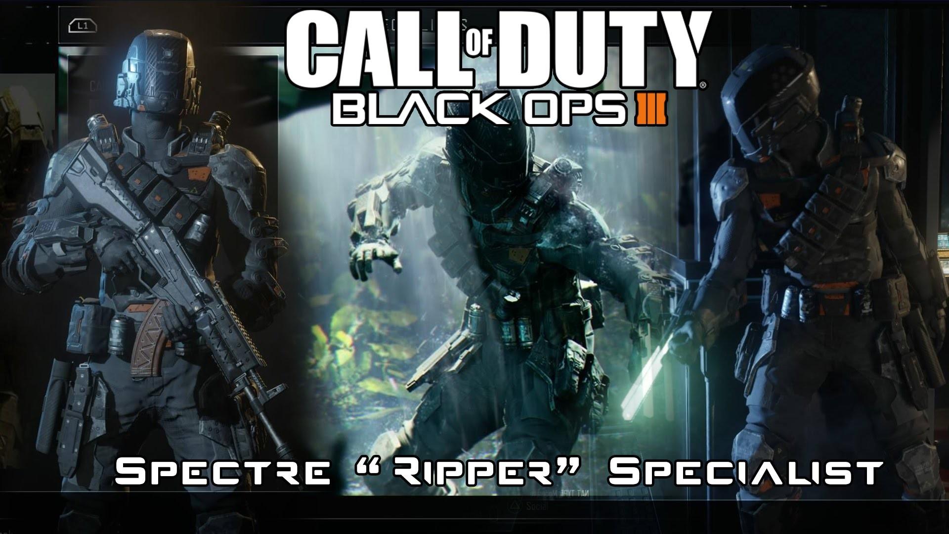 75 Black Ops 3 Spectre