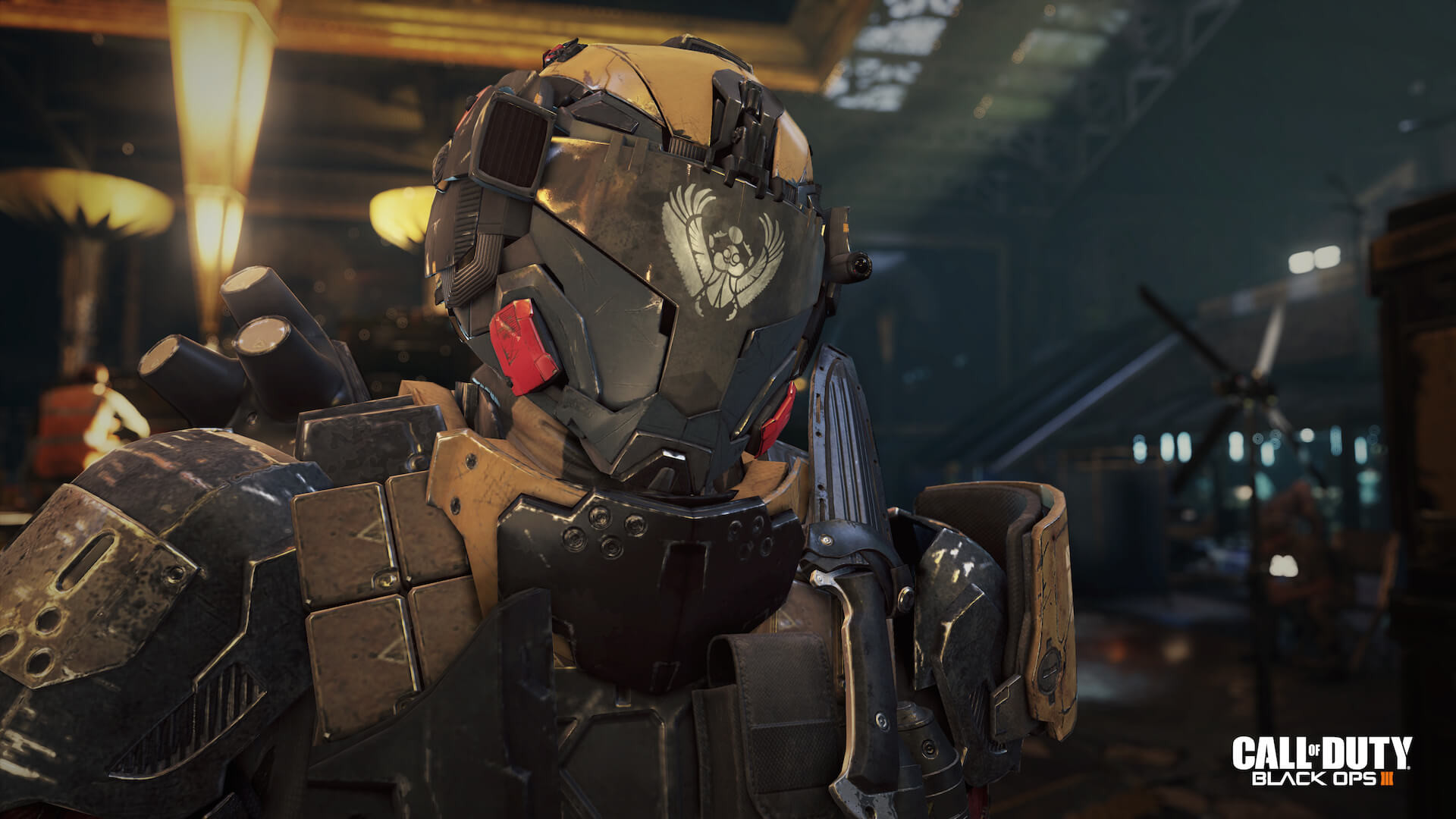 Call of Duty: Black Ops 3′ Gameplay Details Revealed, Beta .