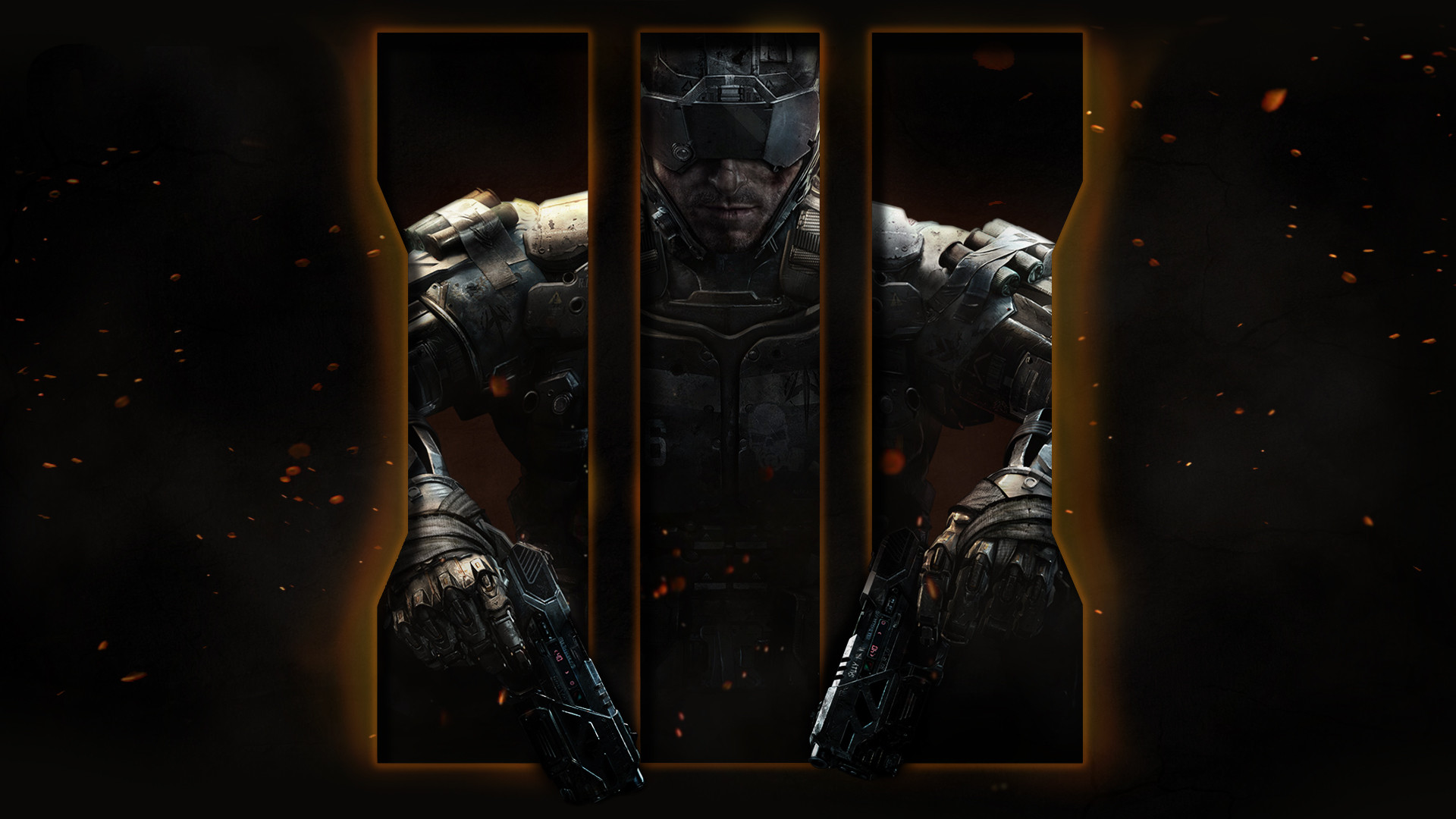 Call of Duty: Black Ops 3 Wallpaper 04 by Toby-Affenbude on DeviantArt