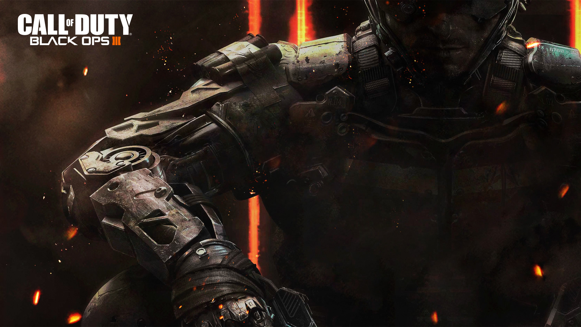 Free HD Black Ops 3 Zombie Wallpapers by unofficialcallofduty.com