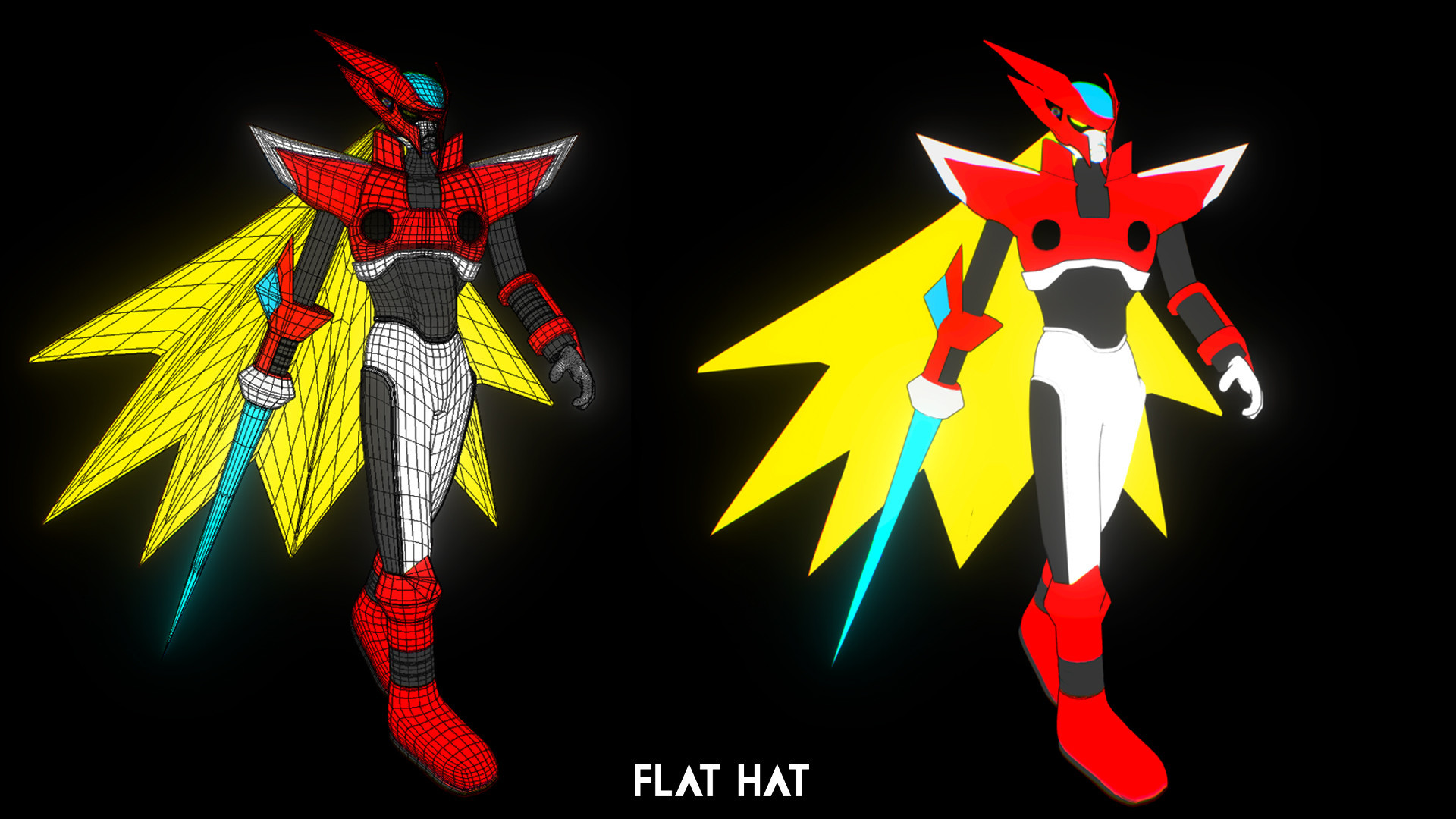 Mega Man Battle Network – Zero EXE