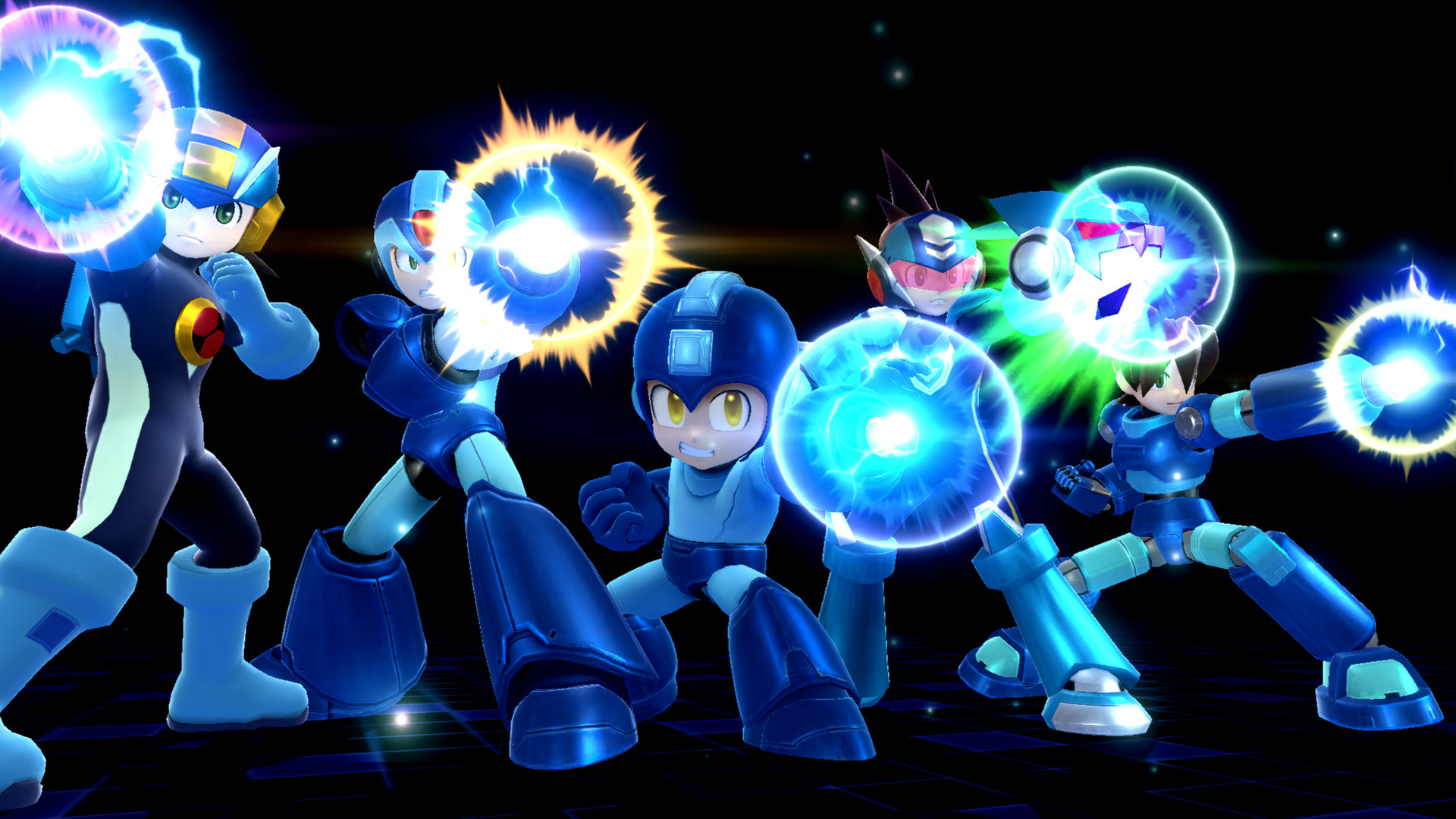 The Wii U eShop has multiple Battle Network games for sale, where you can  experience the adventures of Mega Man.EXE. Search Battle Network, and check  out …