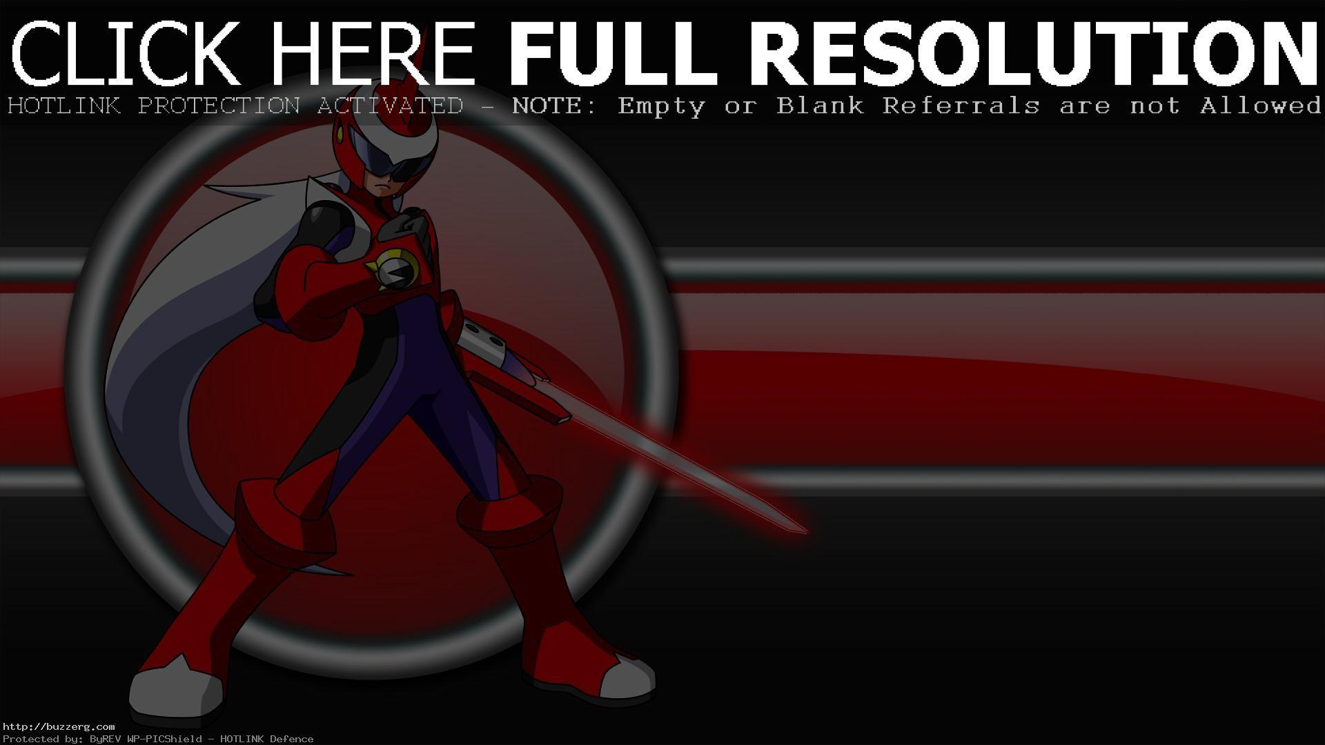 Battle Network Proto Man (id: 112666)
