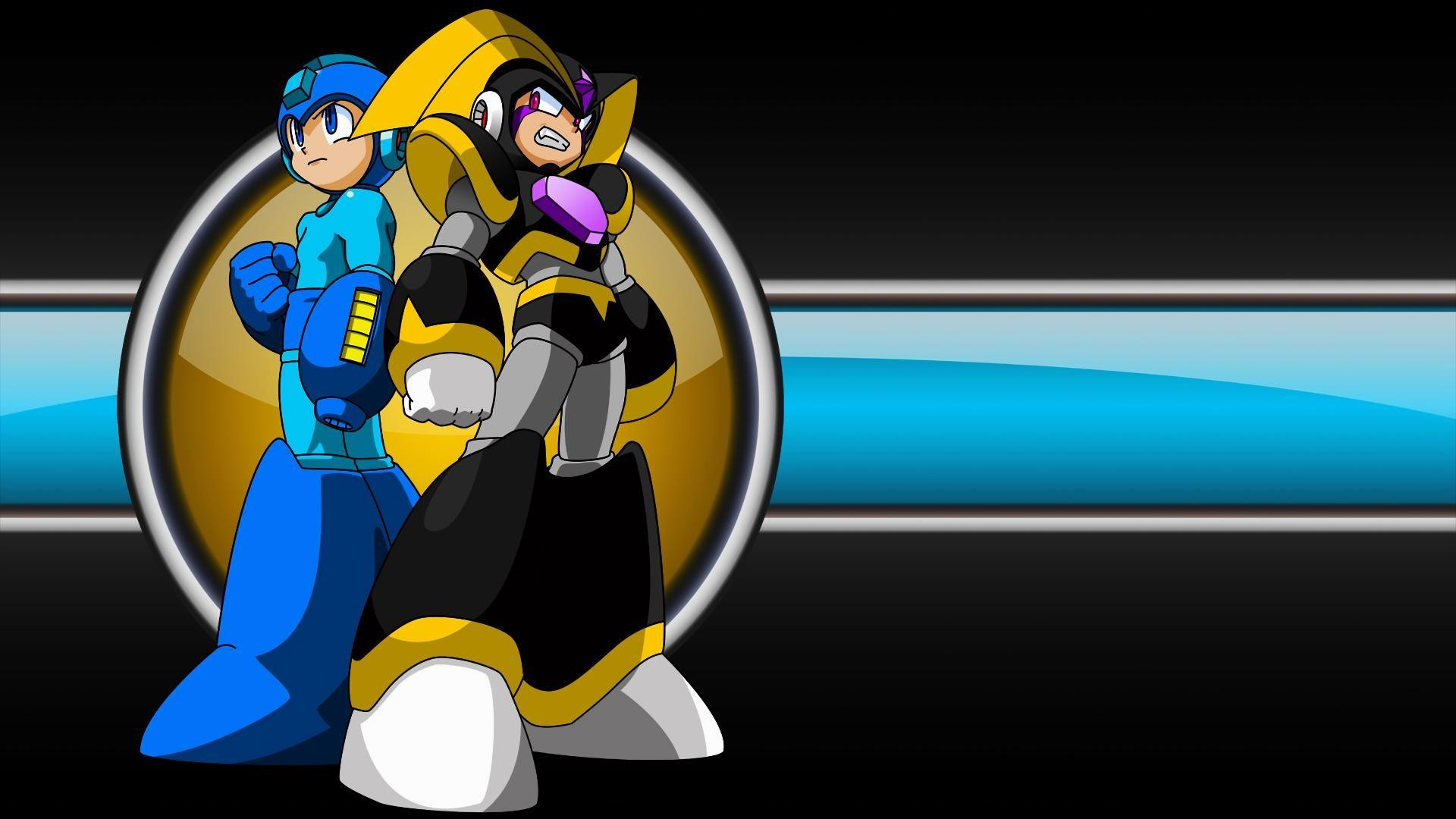 Megaman-Backgrounds-Images-Download