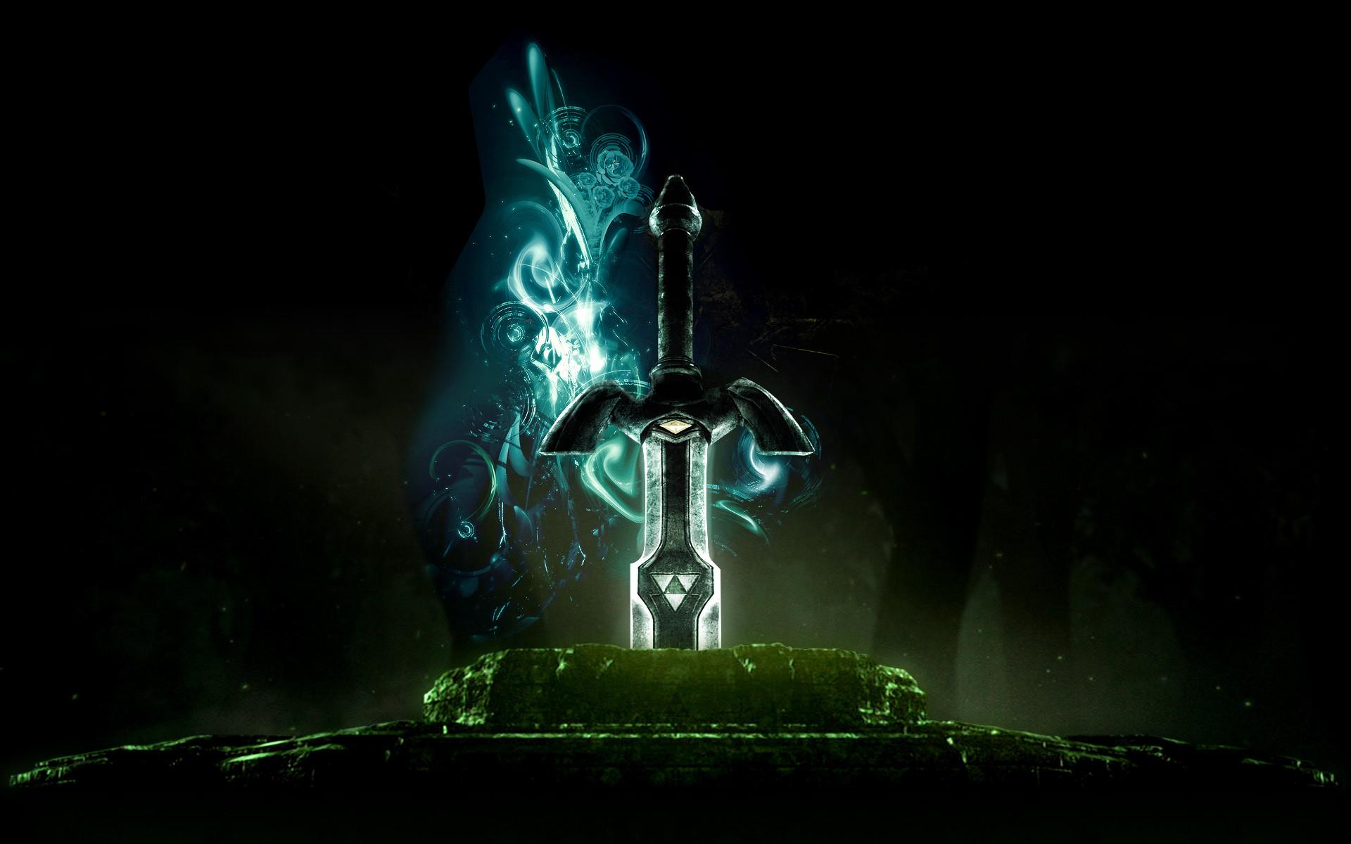 Video Games Desktop Wallpaper