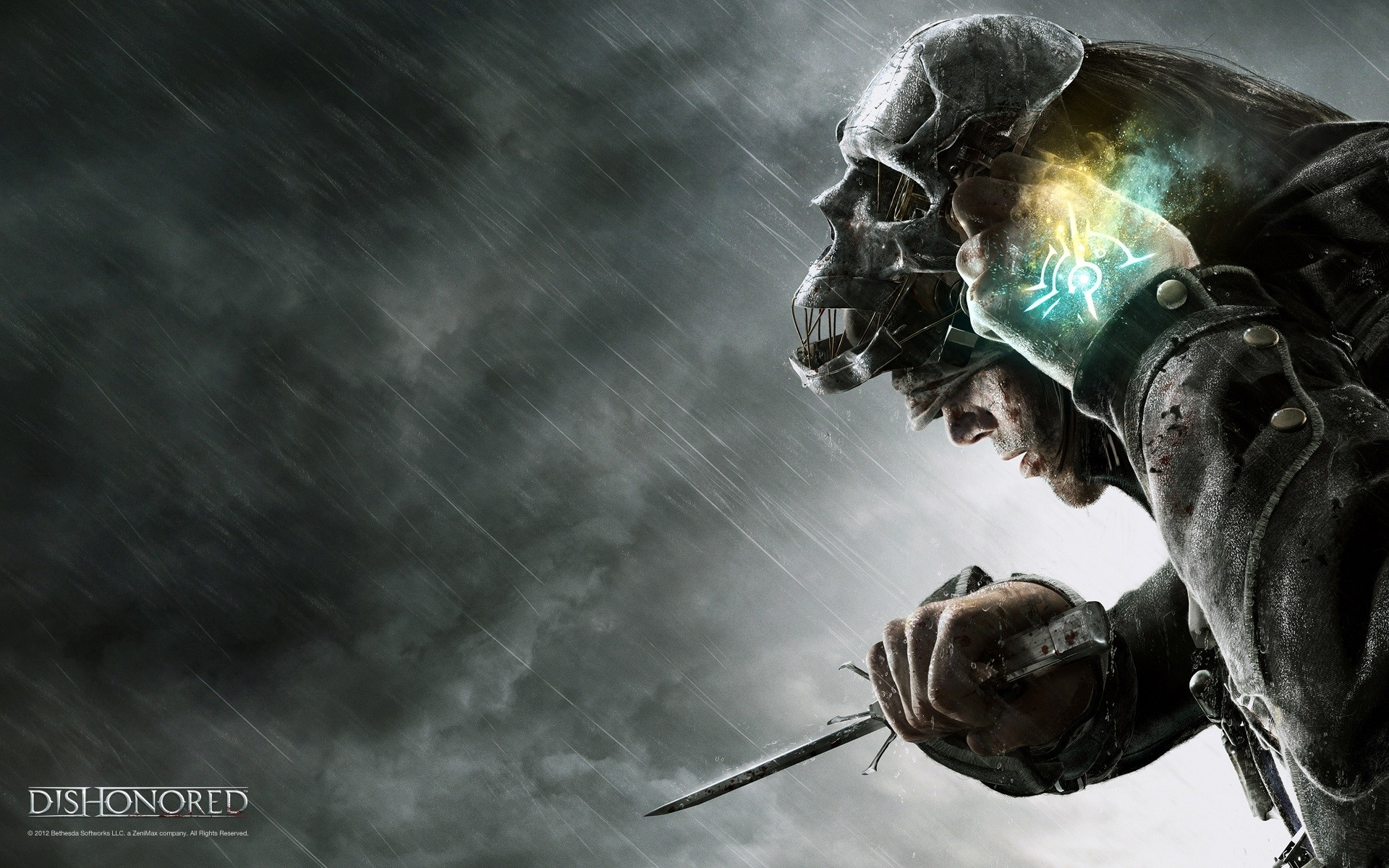 Cool Video Game Wallpapers (78 Wallpapers)