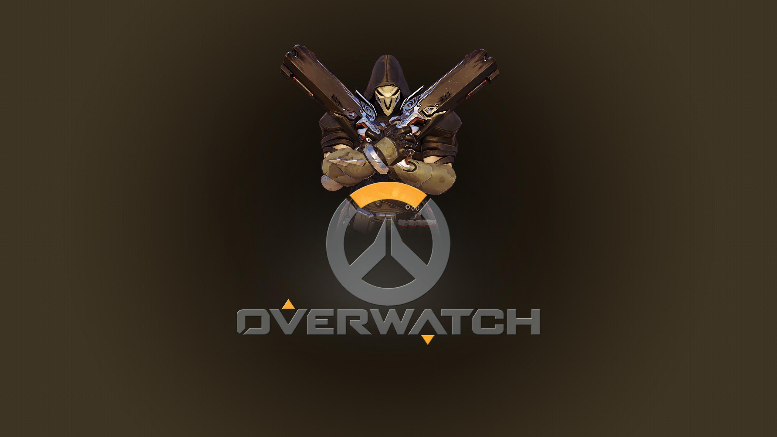 Overwatch Characters Wallpaper Overwatch Desktop Background
